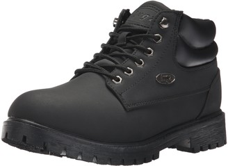 Lugz Men's Nile Mid Fashion Boot