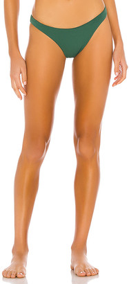 Eberjey Pique Dree Bikini Bottom