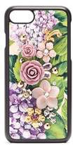 Dolce & Gabbana Ortensia-print iPhone® 7 case