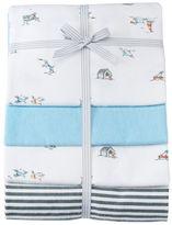 Carter's Baby 4-pk. Receiving Blankets