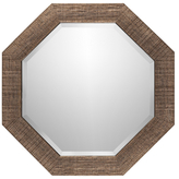 Surya Gateway Octagonal Mirror