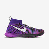 Nike Free Train Force Flyknit Men's Training Shoe