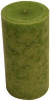 "Full Moon Candle Co Thyme Eucalyptus 6"" Pillar Candle"