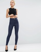 Asos Stretch Skinny Pants in Rib
