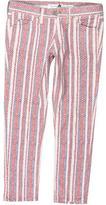 Isabel Marant Printed Jeans