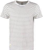 Wemoto Cope Print Tshirt White