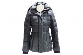 Fendi Blue Coat for Women