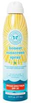 The Honest Company Spf 30 Sunscreen Spray