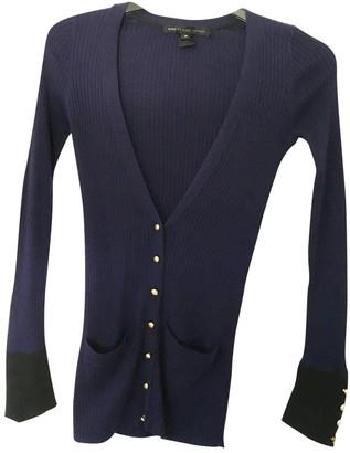 Marc by Marc Jacobs Blue Silk Knitwear for Women