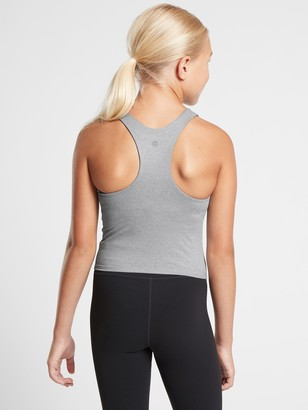 Athleta Girl Long Distance Bra