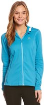 Salomon Women's Discovery Hooded Running Midlayer 7538758