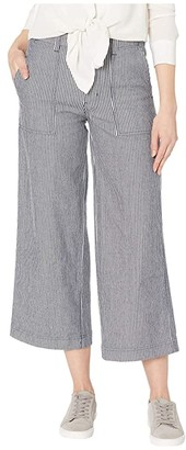 Vans Barrecks Pants (Dress Blues) Women's Casual Pants