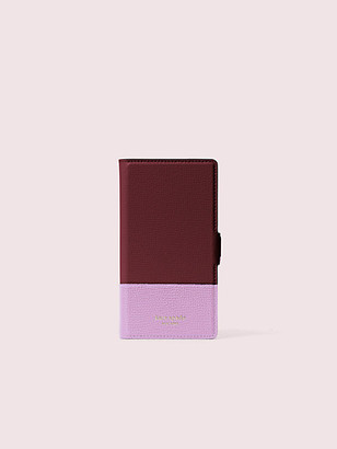 Kate Spade Sylvia Iphone 11 Pro Magnetic Wrap Folio Case