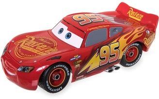 Disney Lightning McQueen Build to Race Remote Control Car Cars