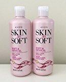 Avon Lot of 2 Skin So Soft SSS Soft & Sensual Ultra Moisturizing Body Lotion 11.8 oz.ea