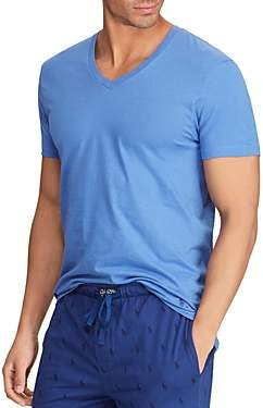 Polo Ralph Lauren Wicking3 V-Neck Classic Fit Tee
