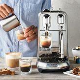 Breville Nespresso Creatista Plus by