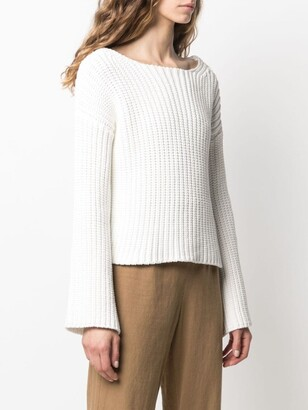 Philo-Sofie Chunky Knit Jumper
