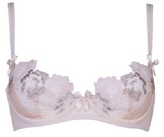 Agent Provocateur Eliza Bra Pink And Ivory