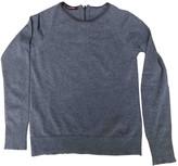 Comptoir des Cotonniers Grey Cashmere Knitwear for Women