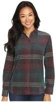 Woolrich Rappel Cord Shirt