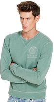 Denim & Supply Ralph Lauren Cotton French Terry Sweatshirt
