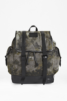 Aden Canvas Backpack