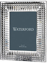 "Waterford Crystal Lismore Diamond 5X7"" Frame"