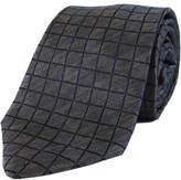 Nigel Lincoln Check Tie