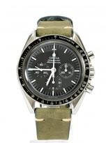 Omega Vintage Speed Master Watch