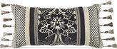 "Croscill Napoleon 22"" x 11"" Boudoir Decorative Pillow"