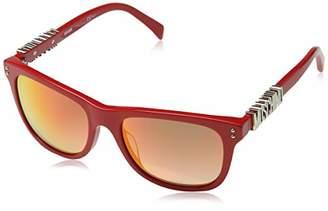 Moschino Women's Sonnenbrille Mos003/S Sunglasses