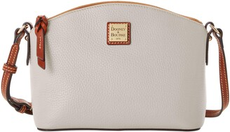 Dooney & Bourke Pebble Grain Suki Crossbody