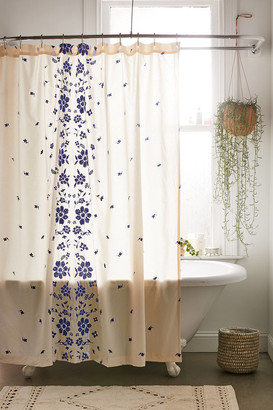 Urban Outfitters Samantha Shower Curtain