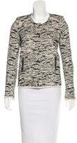 IRO Tweed Knit Lizzie Jacket