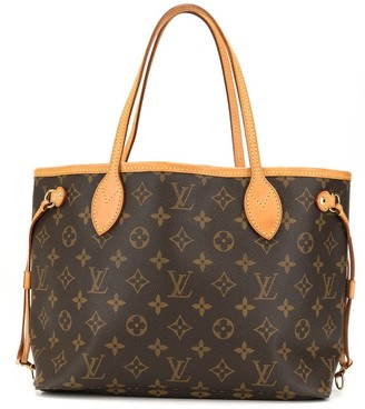 Louis Vuitton pre-owned Neverfull PM tote