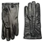 Hilts-Willard Hilts Willard Brock Embossed Leather Gloves