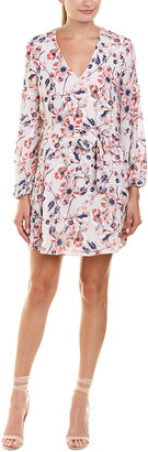 Parker Printed Shift Dress