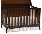 Fisher-Price Georgetown Convertible Crib in Espresso