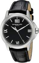 Raymond Weil Men's 5476-ST-00207 Analog Display Quartz Watch