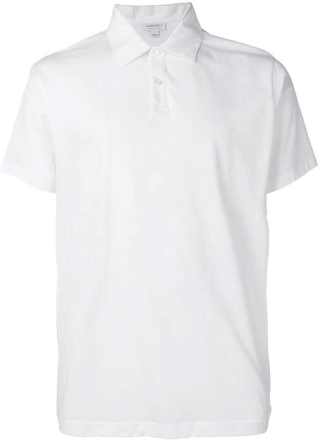 d2f71779 Sunspel Men's Polos - ShopStyle