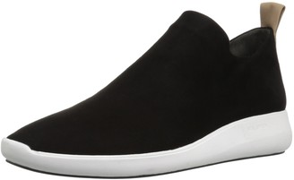 Via Spiga Women's Marlow Slip ON Sneaker