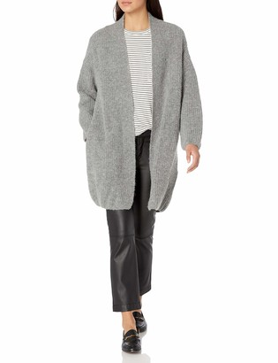 Eberjey Women's Oversized Cardigan