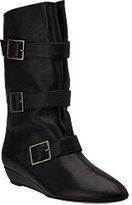 Loeffler Randall - Cale Black Leather