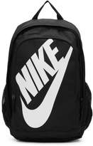 Nike Black Hayward Futura Backpack