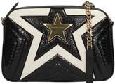 Stella McCartney Black Big Camera Bag