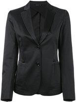 Tonello classic blazer jacket