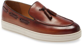 Ike Behar Success Slip-On Sneaker