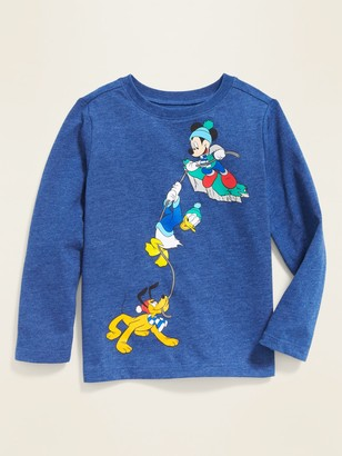 Old Navy Disney Graphic Tee for Toddler Boys