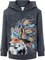 Monsoon Fred Fox Hoody